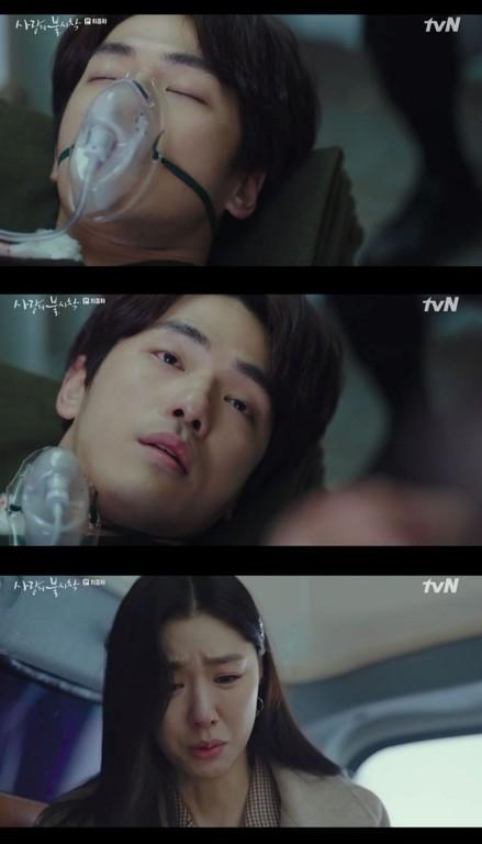 ▲雷/《愛的迫降》結局有人死了!少女粉全崩潰:再也不要見到編劇。(圖/翻攝自tvN)