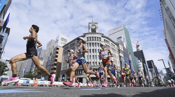 2021年東京馬拉松延期至東奧結束後 10月17日舉辦規模不減 | ET