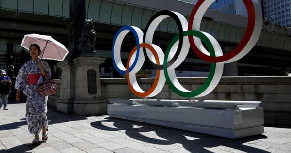 日本「一辦奧運」就出大事!網回顧過去4次...大嘆:被詛咒嗎