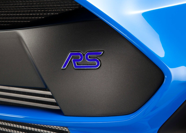 ▲2016第3代福特Ford Focus RS。(圖/翻攝自Ford)