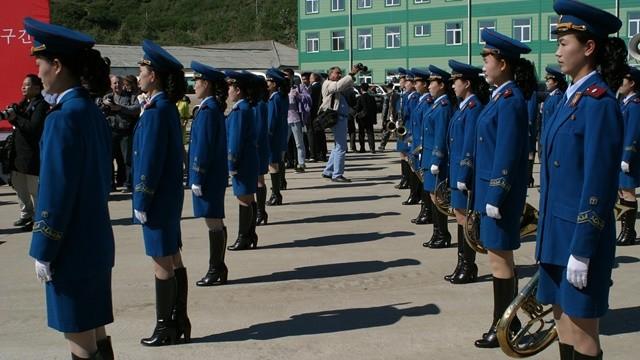 ▲▼北韓 。(圖/取自免費圖庫Pixabay)
