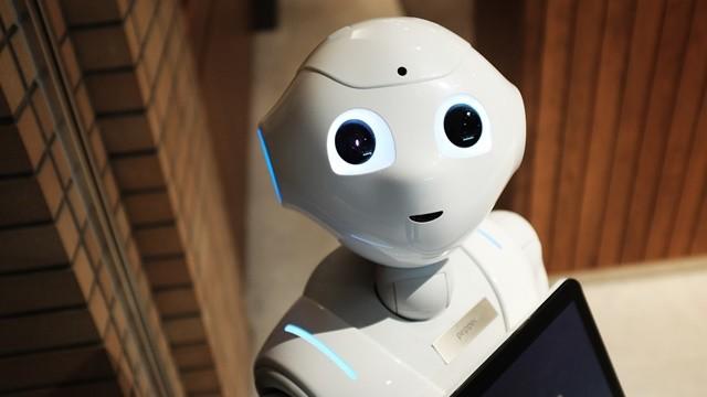 ▲▼機器人。(圖/取自免費圖庫Pixabay)