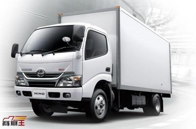 3大品牌確保五期貨車穩定供貨!六期柴油貨車最快下半年推出