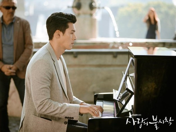 ▲▼ 愛的迫降 。(圖/翻攝tvN臉書)