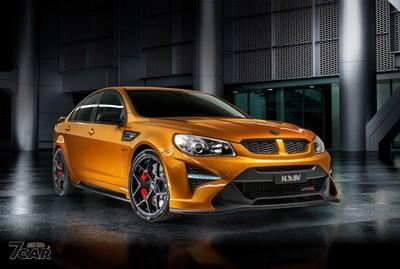 百年車廠說再見!GM旗下「Holden」宣布退出紐、澳市場