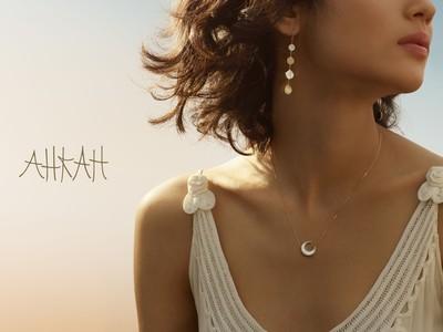 1.5萬元入手秀氣月亮珠寶 天天戴散發溫柔光