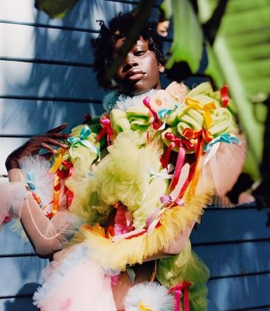 ▲▼ 曾被迫剪髮、嘲笑膚色需漂白!5個時尚圈最紅的非裔新銳模特,從種族歧視低谷重生。(圖/Bella儂儂提供)
