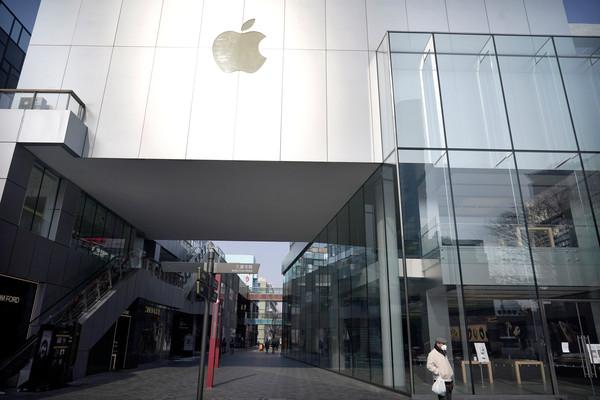 蘋果計劃分階段恢復全球門市! 最快將於4月上旬重新開業