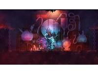 任天堂NSO會員限定 TGA最佳動作遊戲《死亡細胞》免費暢玩