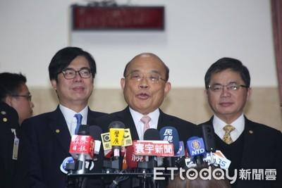 立院朝野共同聲明籲WHO讓台灣加入:健康權不應遺漏任何人
