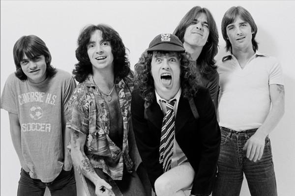 ▲▼滾石樂團、AC/DC。(圖/翻攝自IG/therollingstones、acdc)