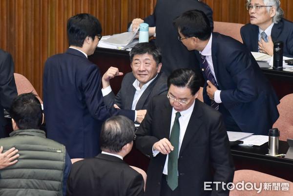 民進黨拚25日三讀紓困條例 柯建銘:3/13通過600億特別預算