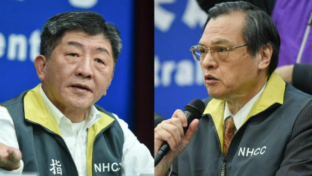 拿中國籍遊走兩岸 非常時期卻批政府沒人性 資深師:別用道德綁架台灣