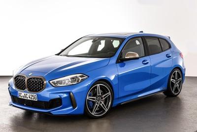 上市不到一年 AC Schnitzer「改裝界首發」BMW 1系列升級套件