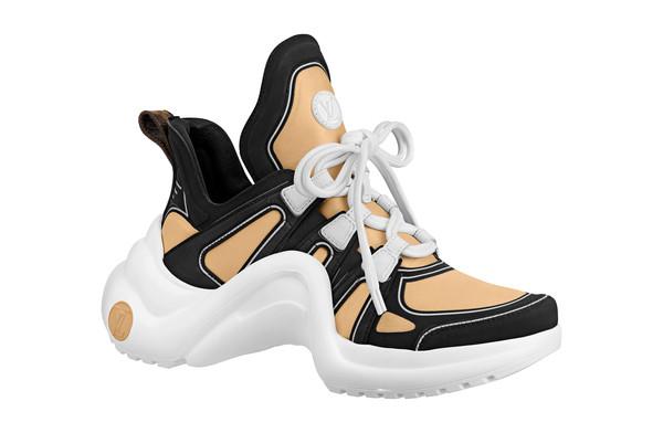 ▲LV老爹鞋。(圖/品牌提供)