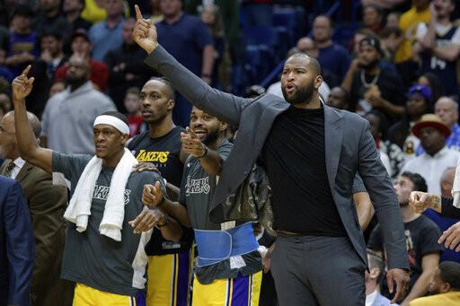 「表弟」卡森斯加盟電競戰隊 NRG 前 NBA 第一中鋒開啟新事業