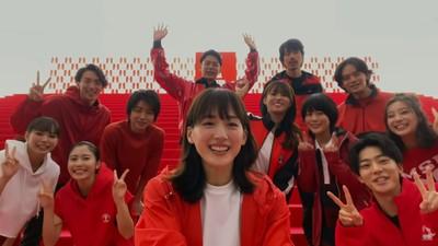 令和元年最賺女演員 綾瀨遙「直球」惹人愛、川榮李奈待產照樣前十