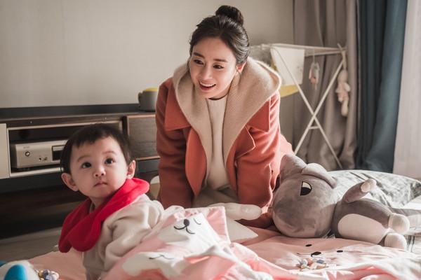 ▲哈囉掰掰,我是鬼媽媽,金泰希,李奎炯。(圖/Netflix提供)