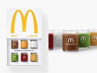 麥當勞推出「漢堡香氛蠟燭」!牛肉、酸黃瓜味超逼真 想解饞卻越聞越餓