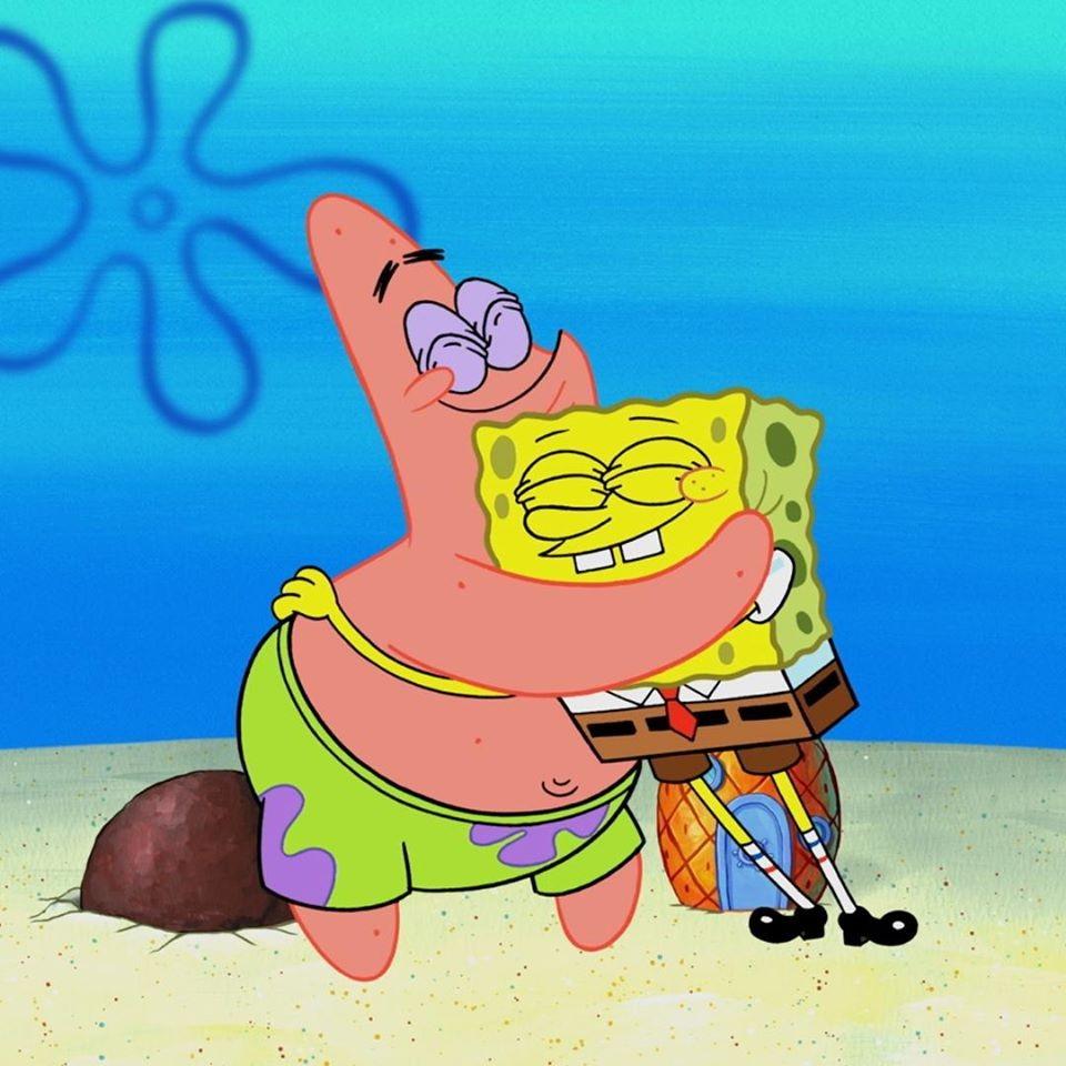 ▲派大星海灘褲。(圖/翻攝自FB/SpongeBob SquarePants、Hot Topic官網)