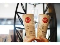 錯過再等4年!85度C推2/29大冰鮮奶、英式奶茶第二杯20元