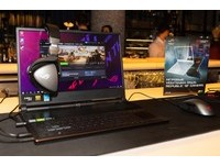 華碩高階、GTX系列電競筆電 市佔30%稱霸俄羅斯