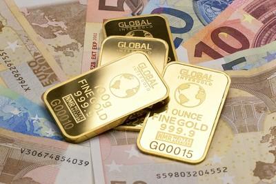 金價上漲!他心動花50萬「買黃金避險」…網勸退:賠錢的開始