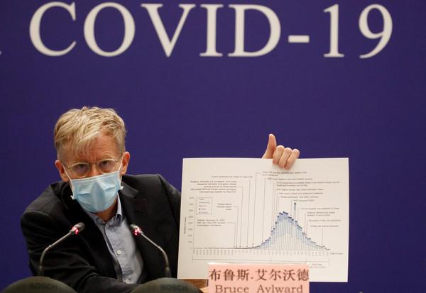 台灣對抗疫情「策略太強大」 屢各國被讚揚…BBC:反成WHO眼中大問題!