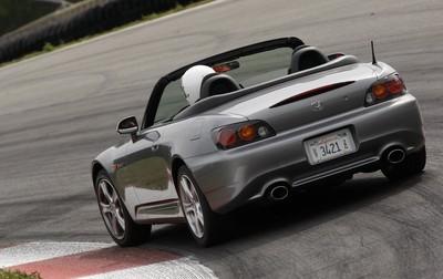 Honda將繼續供應S2000零組件 老車魂再燒下一個21年