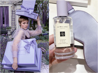 Jo Malone推出第1瓶枕香噴霧 薰衣草融合麝香給你甜甜好夢