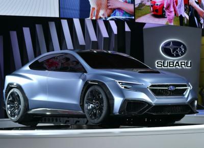 速霸陸新一代WRX STI最少400匹起 加大汽門/增壓bar狂榨新引擎