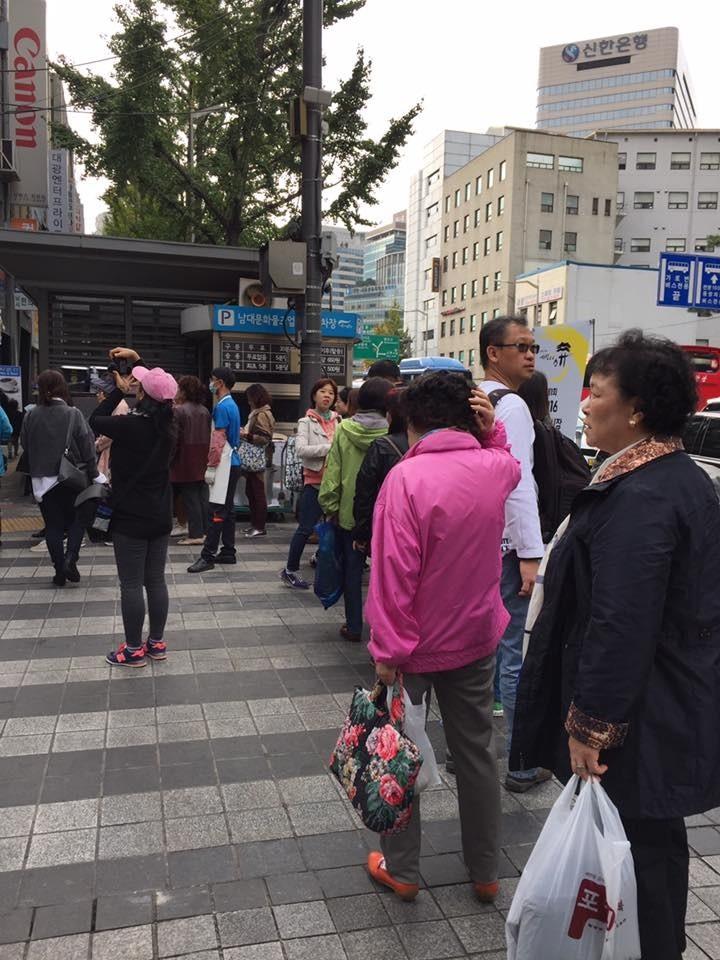 ▲▼ 韓國街頭、文化。(圖/短腿吉娃娃提供,請勿隨意翻拍,以免侵權。)