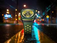 超跑戴手上超爽!日本賣翻的Gorilla Watches腕錶來了 儀表板變錶盤