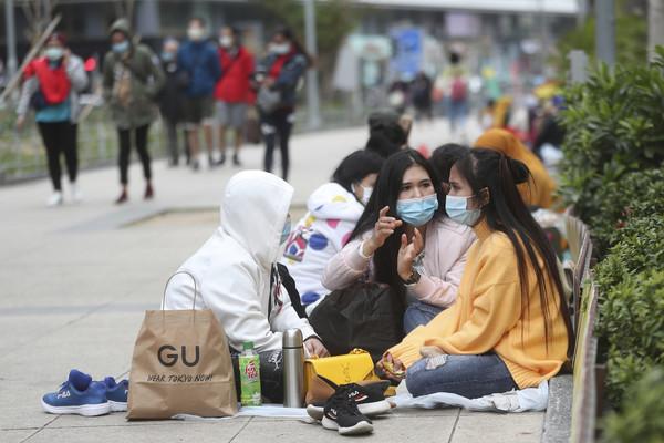 新冠病毒「像老婆一樣難管!」 印尼部長演講甩奇葩言論