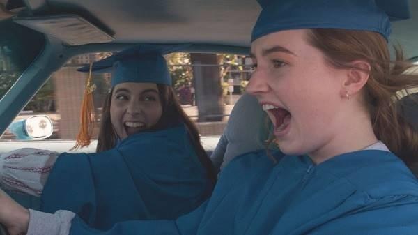 歐巴馬推薦電影《A+瞎妹》學罷跑趴腦洞大開的青春YA片!必看精采重點