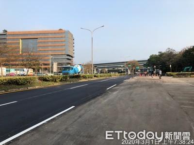 傳內湖漏油案將發油票補償 台灣中油:討論中