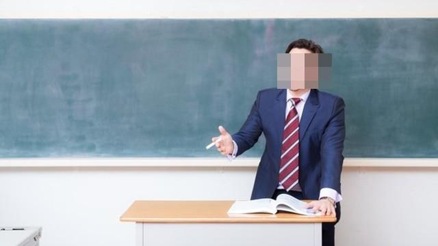 ▲▼老師,教授。(圖/取自免費圖庫pakutaso)