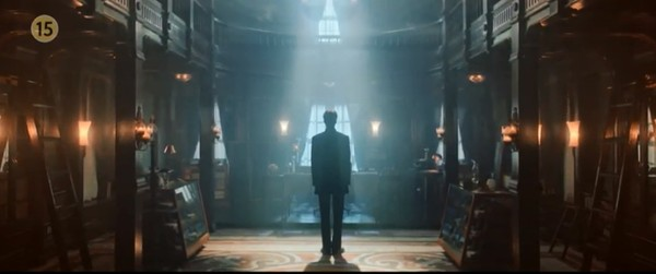 ▲李敏鎬《The King:永遠的君主》4月開播。(圖/翻攝自YouTube)