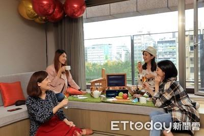 晶華首創「食藝銀行」搶市 精品3月年成長3000萬元穩業績