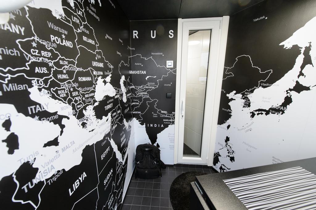 ▲愛沙尼亞透天厝。(圖/翻攝自Airbnb)