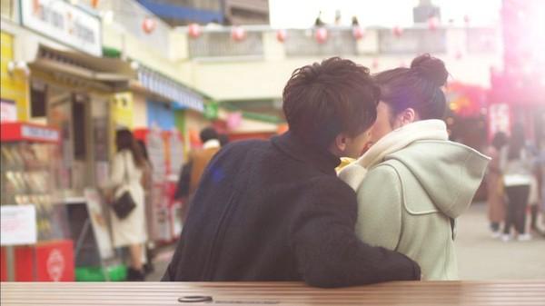 ▲▼佐藤健《戀愛可以持續到天長地久》激狂少女心。(圖/翻攝自推特)