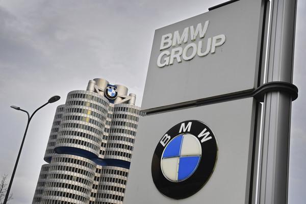 新冠肺炎直接入侵BMW德国总部 150名原厂员工被迫自主隔离(图/达志影像/美联社)
