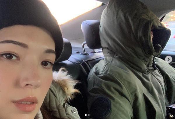 ▲▼許瑋甯。(圖/翻攝自Instagram/anno8o7)