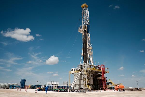 ▲石油,原油。(圖/路透社)