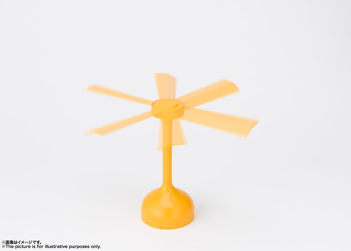 ▲▼竹蜻蜓。(圖/翻攝自 TAMASHII NATIONS官方網站)