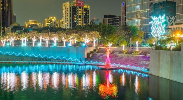 2020旅遊關鍵字曝光!竟是「11個景點」 夜景、夜市均上榜