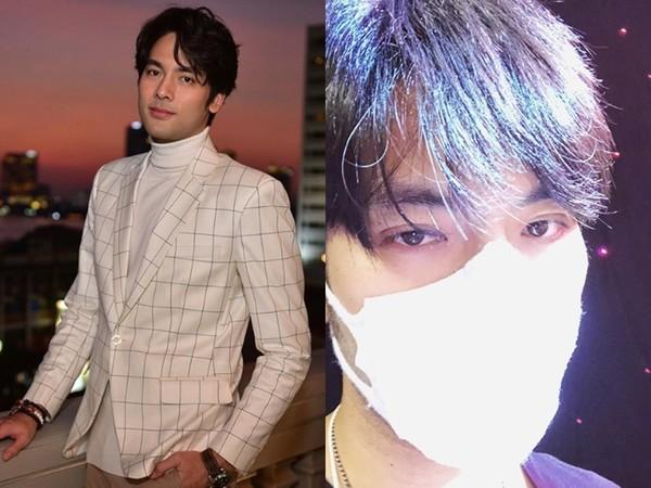 泰國娛樂圈淪陷…主持人確診新冠肺炎:不是開玩笑!2天前「合體泰劇男神」