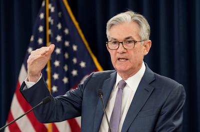 通膨指數上調至3.4%!美聯準會估2023年升息2次