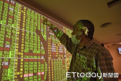 台股收盤大漲233點!台積電強漲2.33% 指數站上10300點