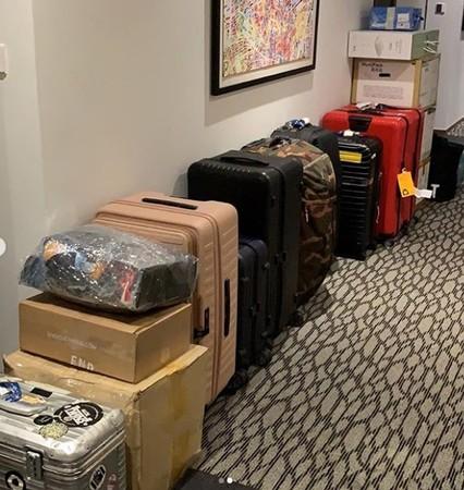 馬來西亞宣布鎖國!阿Sa當地拍戲「連夜收行李」緊急撤離